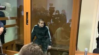 Суд признал законным приговор расстрелявшему сослуживцев Рамилю Шамсутдинову
