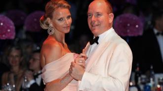 Сможет ли свадьба князя Монако стать второй «свадьбой века»?