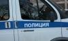 На парковке в Купчино нашли машину с трупом на пассажирском сидении