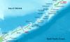Министр иностранных дел Японии осмотрел Курильские острова