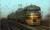Под Петербургом поезд сбил двухлетних тройняшек