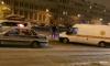 Очевидцы: на набережной Фонтанки лежит окровавленное тело мужчины