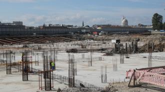 Проект арт-парка на Тучковом Буяне выберут петербуржцы