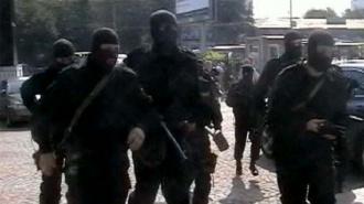 Силами сотрудников ФСБ предотвращен теракт в Москве