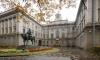 Власти Петербурга отвергли идею возвращения памятника Александру III