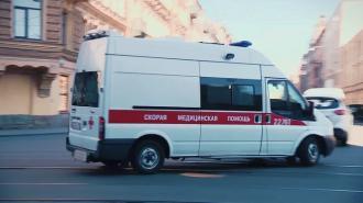 Почти 15 тысяч петербуржцев протестировали на коронавирус за сутки