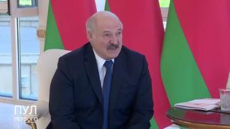 Лукашенко пообещал раскрыть новые данные по делу о госперевороте в Белоруссии