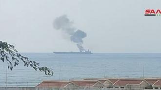 Израильский беспилотник атаковал нефтяной танкер Ирана