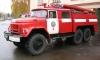В Калининском районе в пожаре сгорела женщина