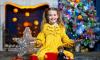 10-летняя Марта Тимофеева подписала контракт с Голливудом