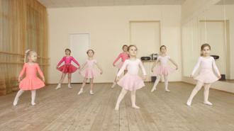 VIII детский международный хореографический фестиваль «Петро-Dance»
