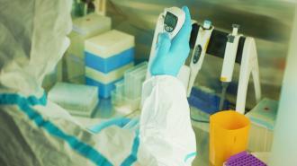 Участников и посетителей ПМЭФ обяжут сдавать тест на коронавирус