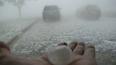 В Сестрорецк раньше времени пришла зима