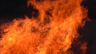 Житель Первоуральска поджег себя, чтобы ему включили отопление