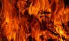 В Кузбассе женщина спровоцировала пожар, в котором погиб ребенок