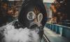 Воздух в Петербурге отравил метилмеркаптан