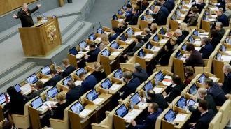В Госдуме предложили привлечь Росгвардию к охране школ
