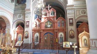 В Кронштадте в 2021 году пройдет реставрация фасадов Владимирского собора