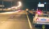 Пешехода сбили насмерть на КАД в Красносельском районе