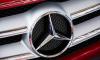 В Петербурге угнали Mercedes за 4,3 млн рублей