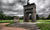 В Петербурге активисты не хотят отдавать парк Сахарова ради спорткомплекса имени Рахлина