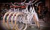 На четырех набережных Петербурга закончили разметку велополос