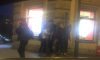 Группа подростков весь вечер избивала людей в центре Петербурга