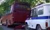 На Камчатке автобус насмерть сбил девочку-подростка на тротуаре, еще трое в больнице
