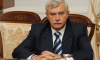 """Полтавченко провел """"скромный обед"""" для бывших подчиненных"""
