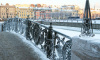 "Синоптики пообещали 27 января ""минус"" и снег в Петербурге"