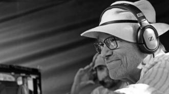 """Кончаловский отказался от номинации на премию """"Белый слон"""" из-за Навального"""