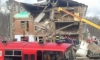 Количество жертв взрыва в Хабаровском крае выросло до шести
