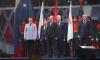 Беглов поздравил петербургских полицейских с профессиональным праздником