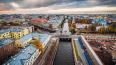 Навигация в Петербурге в 2018 году