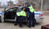 Обматеривший полицейских в Колпино мужчина стал фигурантом уголовного дела