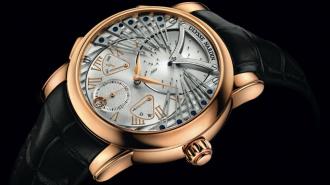 Ulysse Nardin выпустили часы с мелодией Фрэнка Синатры