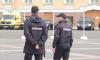 В Петербурге за рулем автомобиля поймали подростка без прав