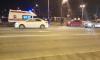 В воскресенье в Петербурге и Ленобласти произошло два ДТП с пешеходами