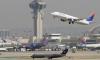 В аэропорту Лос-Анджелеса столкнулись два самолета
