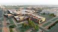 Утвержден проект второго кампуса Университета ИТМО ...
