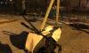 Петербуржец бросил на детской площадкесвоего ребенка в коляске
