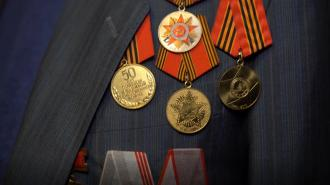 Петербургские ветераны получат выплату ко Дню Победы