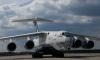 В Афганистане разбился самолет Ил-76 «Азербайджанских авиалиний»