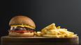 McDonald's отказался от консервантов и красителей ...