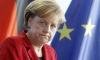 Меркель предложила продлить антироссийские санкции