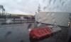 Рекордные пробки на внешнем и внутреннем кольцах КАД вызвали ДТП с грузовиками