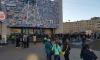В Петербурге эвакуировали три торговых центра