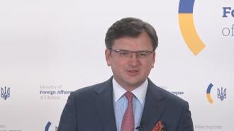 Кулеба призвал Евросоюз отключить Россию от SWIFT