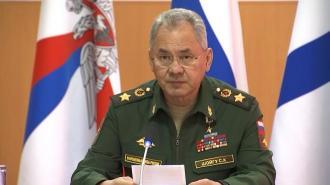 Шойгу: НАТО и США ведут провокационную деятельность в Черном море
