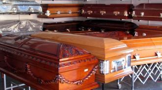 Арбитражный суд Петербурга запретил частникам кремировать покойных